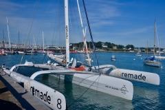 Remade - Use It Again à La Trinité-sur-Mer / Jean-Marc Lecerf
