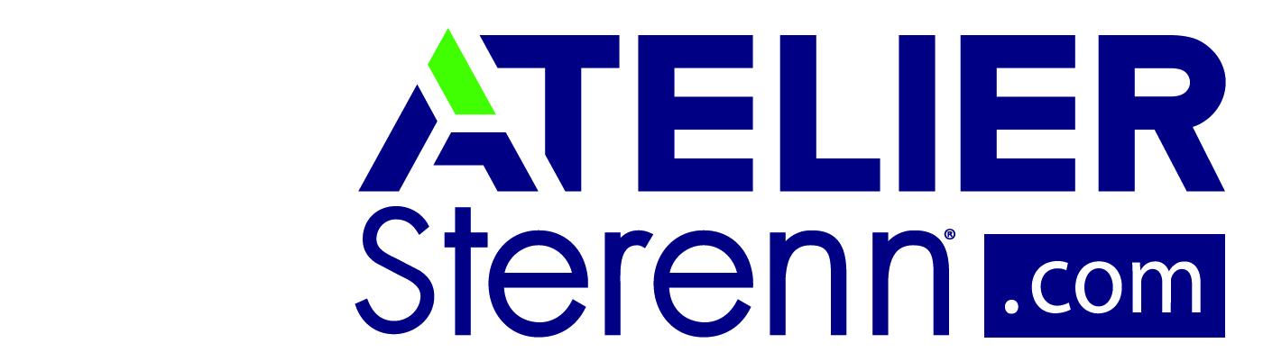 Logo Atelier Sterenn